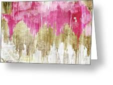 Opulence Rose Greeting Card