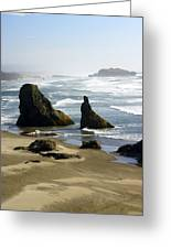 Oregon Coast 19 Greeting Card