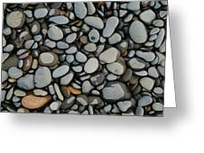 Oregon Rocks Greeting Card