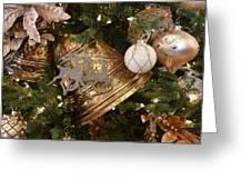 Ornament 240 Greeting Card