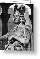 Otto I (912-973) Greeting Card by Granger