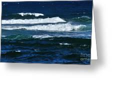 Our Beautiful Ocean Greeting Card