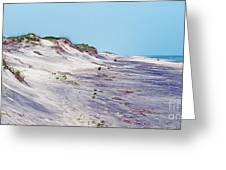 Outer Banks 2 Greeting Card