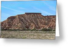 Overton Nevada Valley Of Fire  Greeting Card