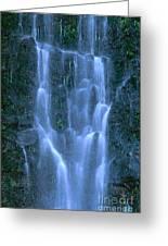 Paihi Falls Greeting Card
