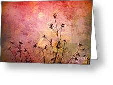 Painted Skies 2 Greeting Card