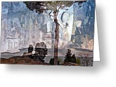 Palatine Hill Greeting Card