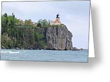 Panorama Rock Greeting Card