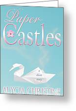 Paper Castles Greeting Card