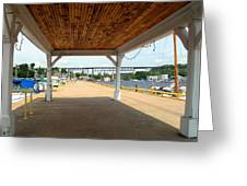 Parry Sound Greeting Card