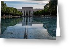 Pasadena City College Greeting Card