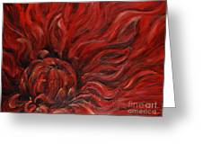 Passion Iv Greeting Card