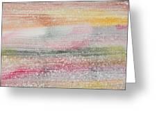 Pastel Dreams Greeting Card