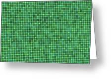 Pattern 73 Greeting Card