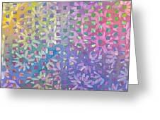Peace II Greeting Card