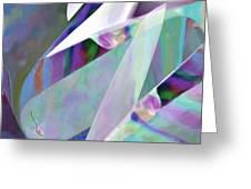 Pearl Pocketknife Greeting Card