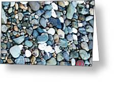 Pebbles 03 Greeting Card