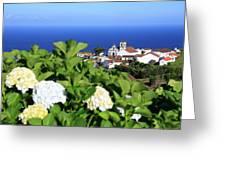 Pedreira Do Nordeste Greeting Card by Gaspar Avila
