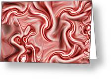 Peppermint 2 Greeting Card