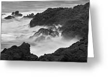 Pescadero Sb 8836 Greeting Card