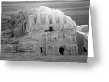 Petra - Jordan Greeting Card