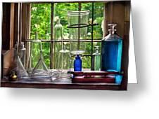 Pharmacy - Pharmaceuti-tools Greeting Card