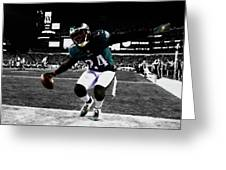 Philadelphia Eagles 5a Greeting Card