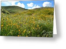 Picture Perfect Spring Greeting Card
