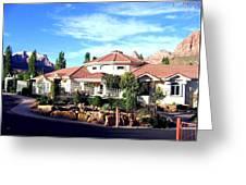 Picturesque Utah Greeting Card