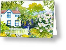Piermont Greeting Card
