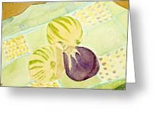 Pink Passion Lemonade Greeting Card