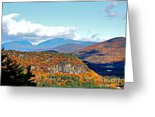 Pinkham Notch Greeting Card