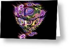 Planet Incubator Greeting Card