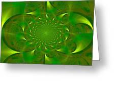 Plant Trees - Green Season  Greeting Card