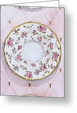 Plate Collection I Greeting Card
