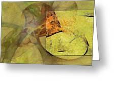 Plebiscitarism Open  Id 16097-214524-04842 Greeting Card