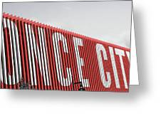 Ponce City Market Greeting Card