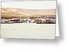 Portmagee Greeting Card