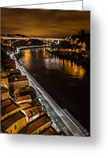 Portugal Porto Greeting Card