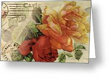 Postal Greeting Card