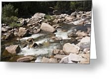 pr 147 - Stony River Greeting Card
