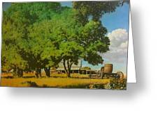 Prairie Greeting Card
