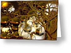 Premonitions- Greeting Card