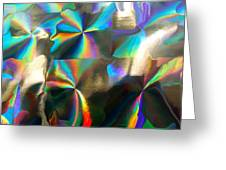 Prism Greeting Card