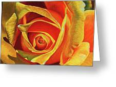 Promise Of A New Beginning Greeting Card