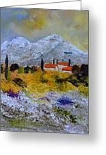 Provence 455140 Greeting Card