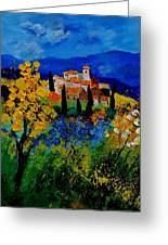 Provence 459001 Greeting Card