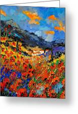 Provence 459020 Greeting Card