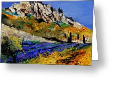 Provence 560908 Greeting Card