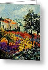 Provence 56900192 Greeting Card